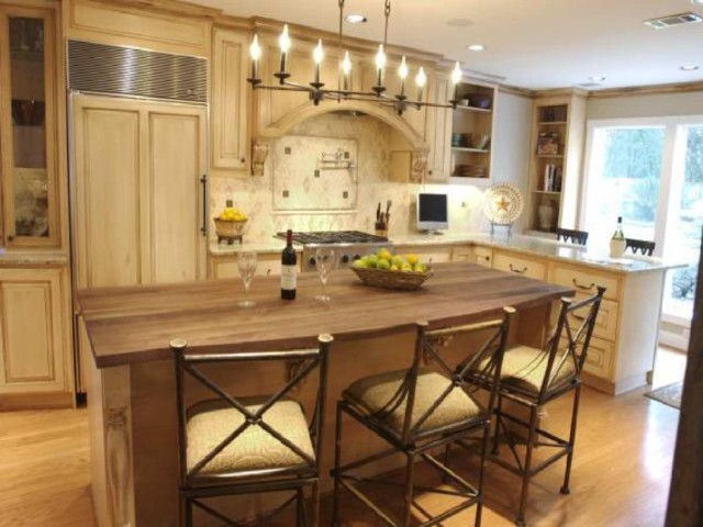 Pebbelhill Kitchen Renovation